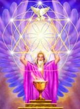 Merkaba gora angelo luce