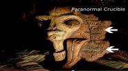 ancient aliens artifacts Alienartifact