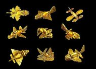 ancient aliens artifacts planes