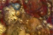 Mars Cydonia Lion