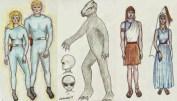 Ray Kosulandich ET-aliens-contactee-ufo
