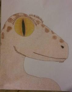 Lynn reptilian