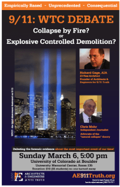 09-11-false flag event-COdebate-ae911truth