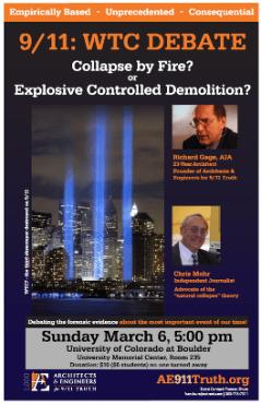 09-11-false flag event-COdebate-ae911truth
