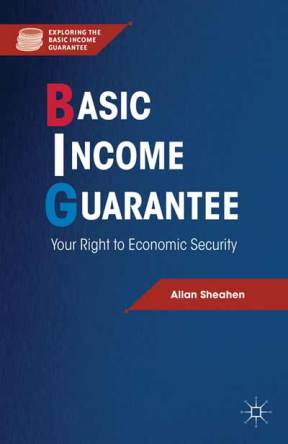Basic Income 9781137005700
