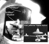 Moon Matt-Jeffries-Star-Trek-Tribbles-Station