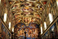 Sistine-Chapel-Ceiling-and-Altar-Wall-494x330