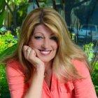 Laurie McDonald ~ 10/19/15 ~ Fenton Perspective ~ Janet Kira Lessin & Dr. Sasha Lessin