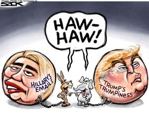 Trump Hillary 167862_600