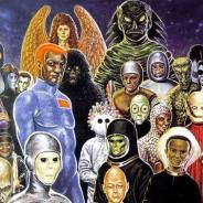 Alien Contact Organization with Theresa J Morris, Janet Kira Lessin & Karen Christine Patrick ~ 11/21/15