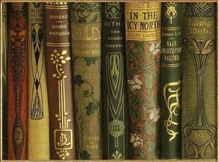 Books 8620021304_4885c3292c_z