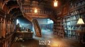 Books library_by_vityar83-d6l7va6