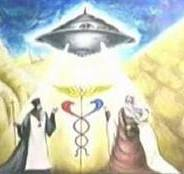 We the Anunnaki ~ 11/05/15 ~ Janet, Michael, David