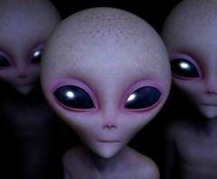 Extraterrestrials extraterrestrials