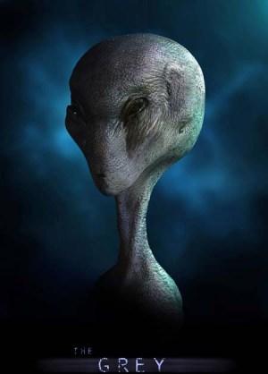 Extraterrestrials newalienbustl
