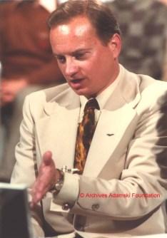 Glenn Steckling Japan TV 1977 3