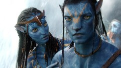 Blue Aliens Avatarjakeneytiri