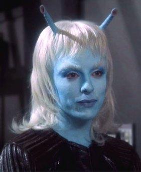 Blue Aliens Talas2153