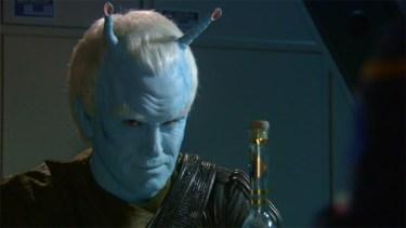 Blue Aliens andorian-shran