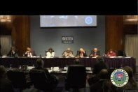 Citizen Hearing on Disclosure - 01