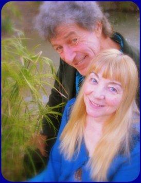 Janet & Dr. Sasha Lessin CurvedSweet_IMG_09292