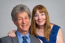 Janet Kira & Sasha Lessin April 2017 IMG_6207