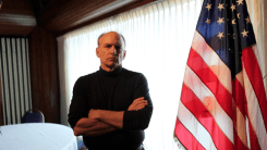citizen-hearing on disclosure Steve-Bassett