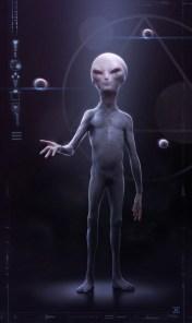 extraterrestrials 4791440-greys