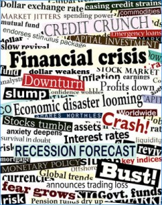 global Economic-crisis EconomicCrash