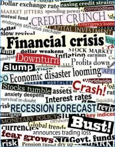 global Economic-crisis EconomicCrash