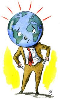 global Economic-crisis Global-Economy-Collapse