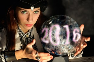 Prophecy Predictions fortune teller forecasting 2016 new year it's coming soon,