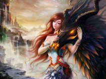 6898095-fantasy-women