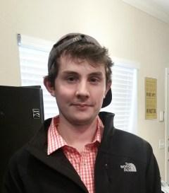 Matt Nalley Face Cropped Image 2