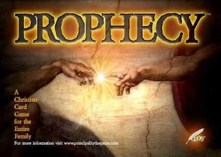 Prophecy Predictions Prophecy_Sm
