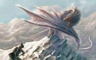 The-white-dragon