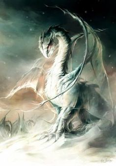 White Dragon bee7917b08fe7ecc8d79288677a1ce2d