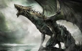 black dragon evilurl