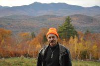 Peter Blum in Nature
