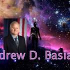 Andrew D Basiago ~ 06/10/18 ~ Sacred Matrix ~ Revolution Radio ~ Hosts Janet Kira Lessin & Dr. Sasha Alex Lessin