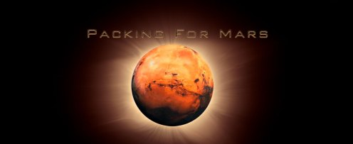 Frank Jacob Packing for Mars cover_synopsis