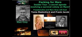 Frank Jacob Tonia Madenford Packing For Mars maxresdefault