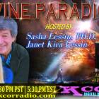 Alan Steinfeld ~04/05/16 ~ KCOR ~ Janet Kira & Dr. Sasha Lessin