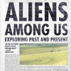 Aliens Among Us ~ Panel ~ 04/03/16 ~ Sacred Matrix ~ janet, Sasha, Karen, Barry