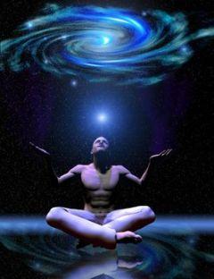 Spiritual Telepathy mangalaxy
