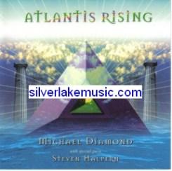Steven Halpern atlantisrising