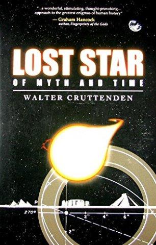 Walter Cruttenden Lost Star book 51llffiez-L