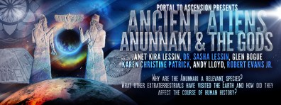 Anunnaki Facebook Event NO DATE