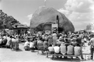Giant Rock flyingsaucerrockhouse