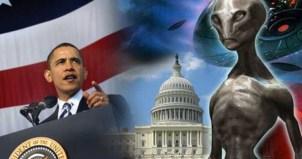 Obama Hillary UFO Podesta Disclosure aaaaaa